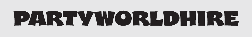 Party Word Logo
